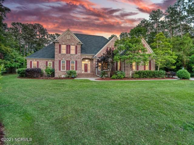 1307 Woodfield Court, Wilmington, NC 28409 (MLS #100270266) :: Barefoot-Chandler & Associates LLC