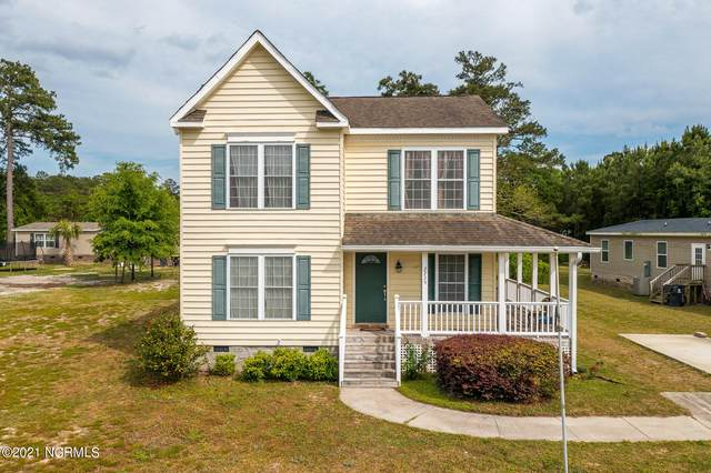 2225 Polly Branch Drive SW, Supply, NC 28462 (MLS #100270273) :: The Rising Tide Team
