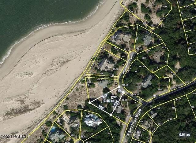 13 Sea Gull Trail, Bald Head Island, NC 28461 (MLS #100270277) :: CENTURY 21 Sweyer & Associates
