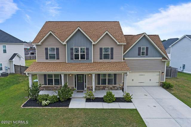 123 Saw Grass Drive, Maple Hill, NC 28454 (MLS #100270278) :: Great Moves Realty