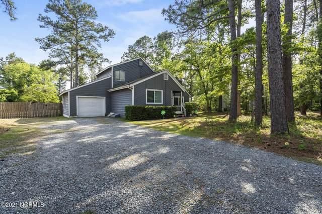 601 Hidden Valley Road, Wilmington, NC 28409 (MLS #100270279) :: The Tingen Team- Berkshire Hathaway HomeServices Prime Properties