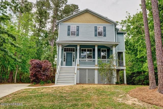 317 Lord Drive, Wilmington, NC 28411 (MLS #100270280) :: David Cummings Real Estate Team