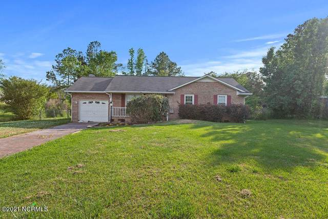 139 Scott Jenkins Road, Jacksonville, NC 28540 (MLS #100270283) :: Lynda Haraway Group Real Estate
