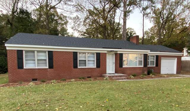 302 Lindell Road, Greenville, NC 27834 (MLS #100270294) :: Berkshire Hathaway HomeServices Prime Properties