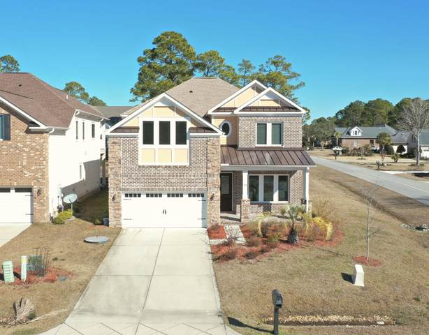 202 Brookwood Park Court, Sunset Beach, NC 28468 (MLS #100270296) :: Carolina Elite Properties LHR