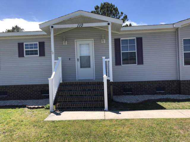 110 Myrtle Grove Road, New Bern, NC 28562 (MLS #100270311) :: Lynda Haraway Group Real Estate