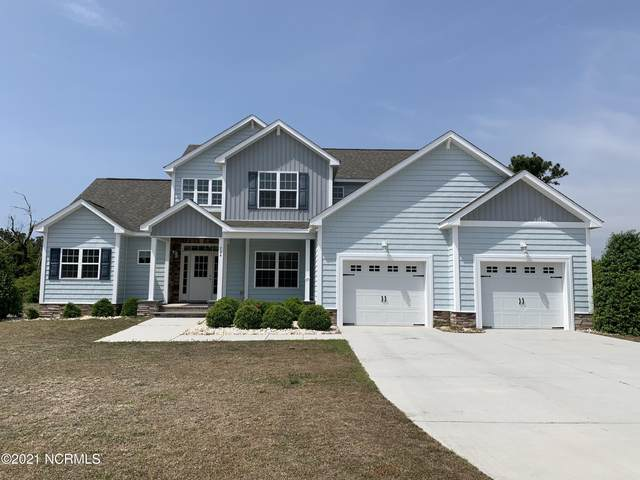 704 Camp View Court, Newport, NC 28570 (MLS #100270314) :: Carolina Elite Properties LHR