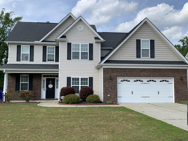 4013 Dublin Road, Winterville, NC 28590 (MLS #100270323) :: The Rising Tide Team