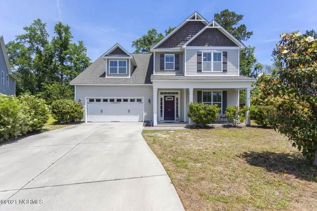319 Chablis Way, Wilmington, NC 28411 (MLS #100270326) :: Courtney Carter Homes