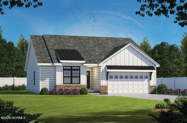 675 N Shore Drive, Boiling Spring Lakes, NC 28461 (MLS #100270332) :: Lynda Haraway Group Real Estate