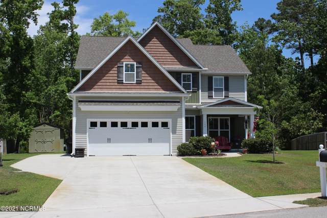 104 Grant Drive, Hampstead, NC 28443 (MLS #100270336) :: Berkshire Hathaway HomeServices Hometown, REALTORS®