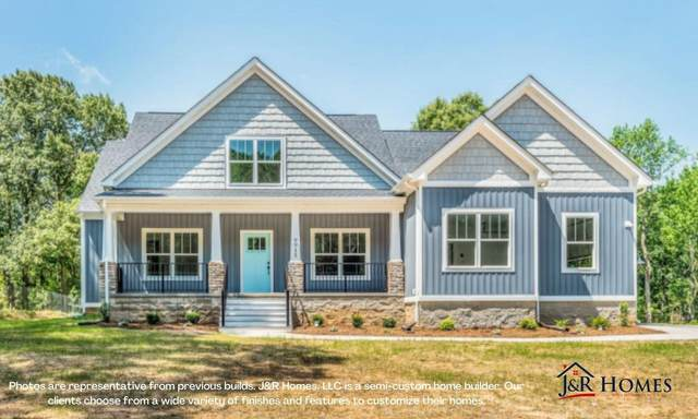 667 Grovewood Lane SE, Bolivia, NC 28422 (MLS #100270340) :: Berkshire Hathaway HomeServices Prime Properties