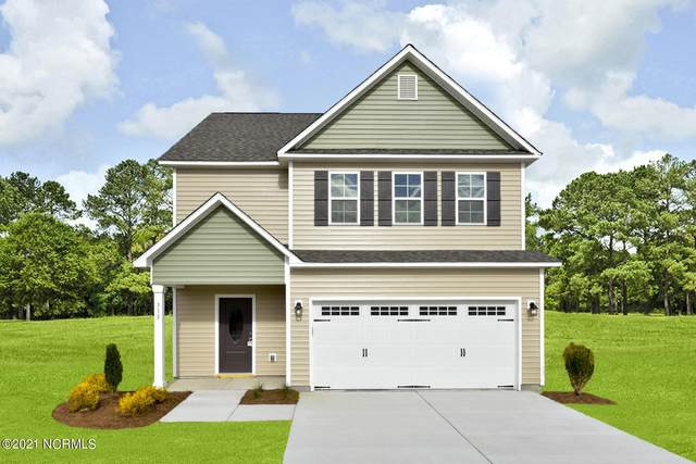 617 Weeping Willow Lane, Jacksonville, NC 28540 (MLS #100270345) :: Great Moves Realty