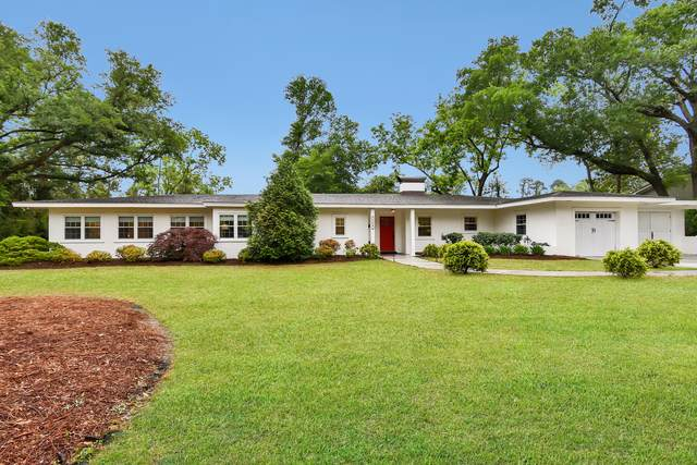 2307 Mimosa Place, Wilmington, NC 28403 (MLS #100270348) :: Berkshire Hathaway HomeServices Hometown, REALTORS®