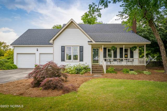 1359 Hope Drive, Greenville, NC 27858 (MLS #100270349) :: David Cummings Real Estate Team