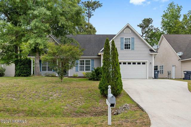 437 N Belvedere Drive, Hampstead, NC 28443 (MLS #100270351) :: David Cummings Real Estate Team