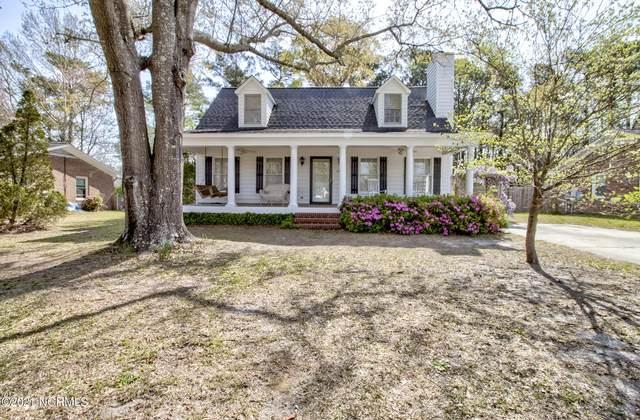 1114 Grathwol Drive, Wilmington, NC 28405 (MLS #100270359) :: Lynda Haraway Group Real Estate