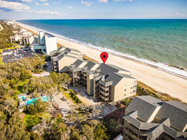 525 Salter Path Road B-23, Pine Knoll Shores, NC 28512 (MLS #100270374) :: Carolina Elite Properties LHR