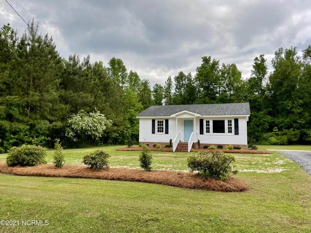 135 Cherry Run Road, Washington, NC 27889 (MLS #100270375) :: The Rising Tide Team