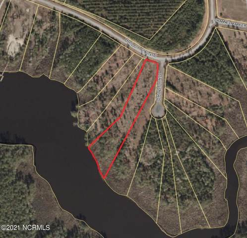 14 Bailey Pointe Drive, Belhaven, NC 27810 (MLS #100270376) :: Berkshire Hathaway HomeServices Prime Properties