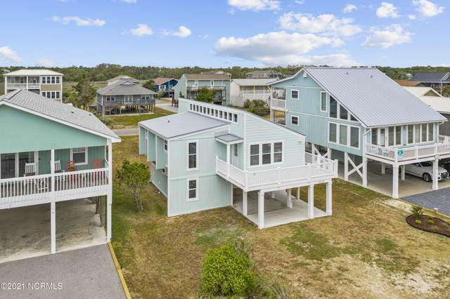 1020 W Beach Drive, Oak Island, NC 28465 (MLS #100270380) :: Lynda Haraway Group Real Estate