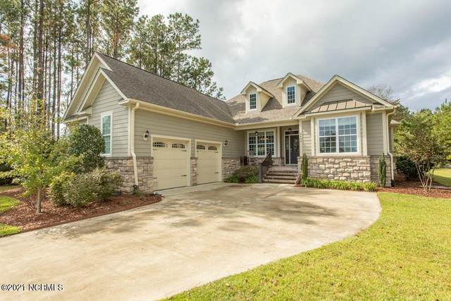 9402 Old Salem Way, Calabash, NC 28467 (MLS #100270381) :: The Oceanaire Realty