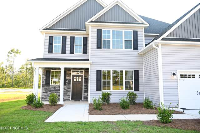 829 Habersham Avenue, Rocky Point, NC 28457 (MLS #100270383) :: Great Moves Realty