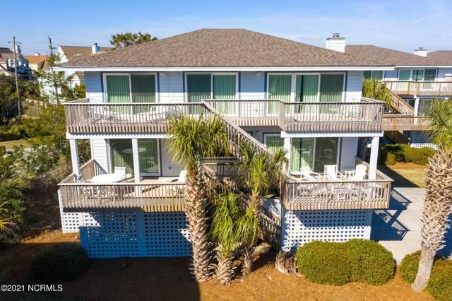 3 Sea Oats Lane, Wrightsville Beach, NC 28480 (MLS #100270384) :: Barefoot-Chandler & Associates LLC