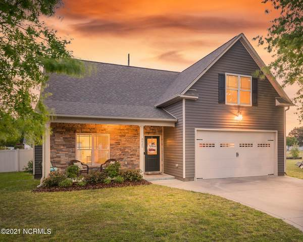 2420 Bray Court, Winterville, NC 28590 (MLS #100270389) :: The Rising Tide Team