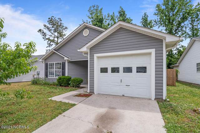 3024 E Windgate Court, Jacksonville, NC 28546 (MLS #100270390) :: Lynda Haraway Group Real Estate