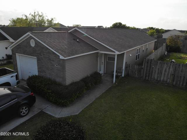 7303 Haskell Court, Wilmington, NC 28411 (MLS #100270395) :: The Rising Tide Team