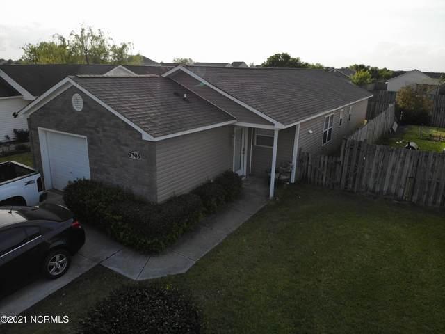 7303 Haskell Court, Wilmington, NC 28411 (MLS #100270395) :: Berkshire Hathaway HomeServices Hometown, REALTORS®