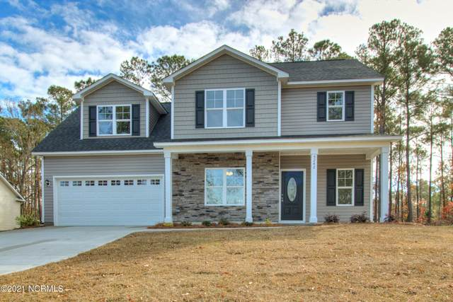 2652 Us-117, Burgaw, NC 28425 (MLS #100270398) :: Berkshire Hathaway HomeServices Prime Properties