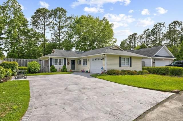 83 Dogwood Ct Court SW, Calabash, NC 28467 (MLS #100270414) :: David Cummings Real Estate Team