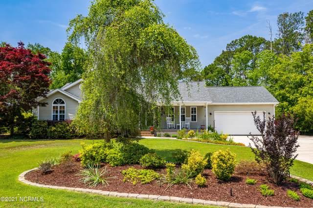104 Ricky Lane, Newport, NC 28570 (MLS #100270419) :: Courtney Carter Homes
