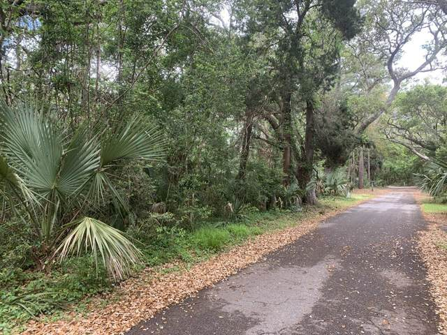 4 Dogwood Trail, Bald Head Island, NC 28461 (MLS #100270424) :: Lynda Haraway Group Real Estate