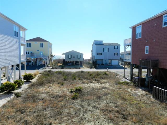 343 E First Street, Ocean Isle Beach, NC 28469 (MLS #100270425) :: Berkshire Hathaway HomeServices Prime Properties