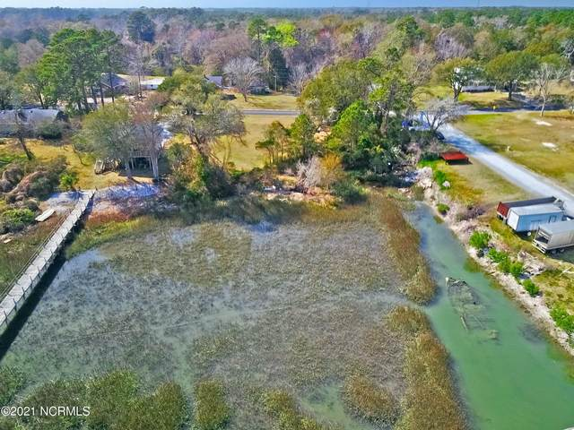 1652 Village Point Road SW, Shallotte, NC 28470 (MLS #100270426) :: Berkshire Hathaway HomeServices Prime Properties