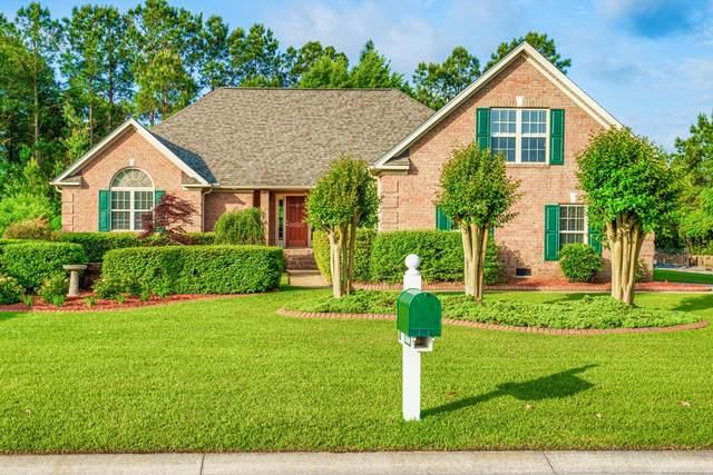 5200 Treybrooke Drive, Wilmington, NC 28409 (MLS #100270427) :: Carolina Elite Properties LHR