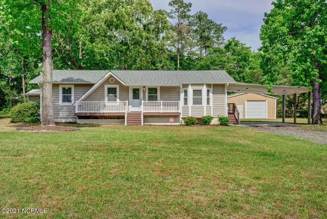 105 Pond View Lane, Hampstead, NC 28443 (MLS #100270437) :: Berkshire Hathaway HomeServices Prime Properties
