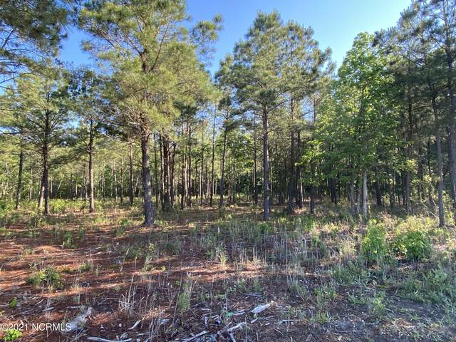 4.65 Acres Cattail Way, Supply, NC 28462 (MLS #100270440) :: Thirty 4 North Properties Group