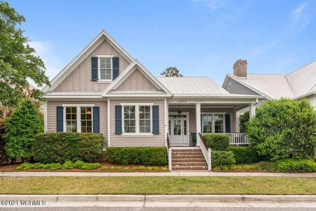 6232 Chalfont Circle, Wilmington, NC 28405 (MLS #100270457) :: Carolina Elite Properties LHR