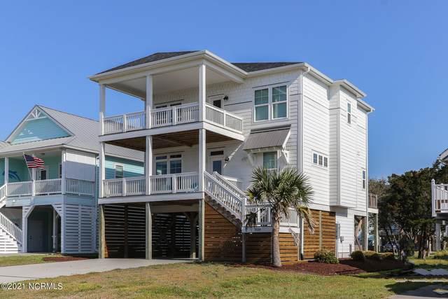 3510 E Dolphin Drive, Oak Island, NC 28465 (MLS #100270461) :: Lynda Haraway Group Real Estate