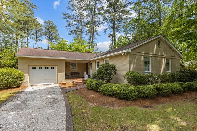 101 Lamont Road, Greenville, NC 27858 (MLS #100270469) :: The Rising Tide Team