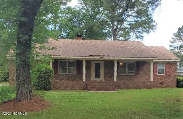 2902 Ellsworth Drive, Greenville, NC 27834 (MLS #100270473) :: Berkshire Hathaway HomeServices Prime Properties
