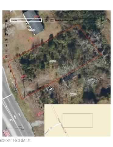 2019 Piney Green Road, Jacksonville, NC 28546 (MLS #100270479) :: CENTURY 21 Sweyer & Associates