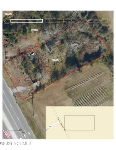 2027 Piney Green Road, Jacksonville, NC 28546 (MLS #100270480) :: Berkshire Hathaway HomeServices Prime Properties