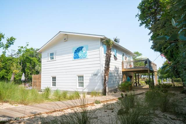 6002 Mclean Street, Emerald Isle, NC 28594 (MLS #100270486) :: Carolina Elite Properties LHR