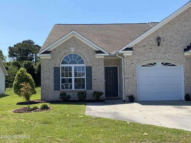 2044 A Cambria, Greenville, NC 27834 (MLS #100270490) :: Berkshire Hathaway HomeServices Prime Properties