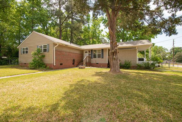 704 Davis Street, Jacksonville, NC 28540 (MLS #100270498) :: Courtney Carter Homes